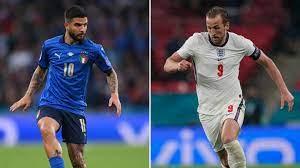 2020 Avrupa Futbol Şampiyonası finali: İngiltere ile İtalya karşı karşıya  geliyor