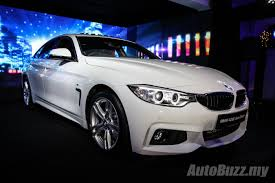 Coupe Series 2014 bmw 428i coupe price : BMW 4 Series Gran Coupe F36 launched in Malaysia, price from ...