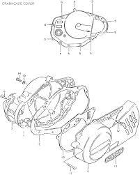 1980 suzuki ts250 wiring diagram