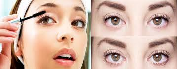 easy makeup tips tricks to make your eyes look bigger attractive