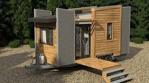 Small Picture Robinson DragonFly Tiny House Design Love this The interior is