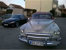 1950 to 1952 Chevrolet Bel Air for Sale on ClassicCars.com - 7 ...