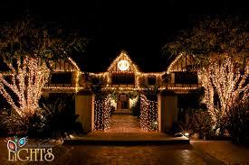 Landscape Lighting Santa Barbara Santa Barbara Christmas Lights