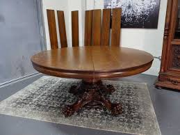antique round table 84 best antique dining tables images on antique dining