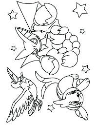Printable Coloring Pages Of Pokemon Coloring Pages Coloring Pages