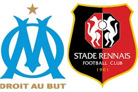 Marseille 40 40 Rennes Résumé Vidéo Stade Rennais Online Adorable Marseille Rennes Resume