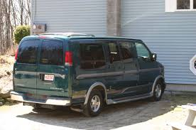 1999 Chevrolet Express - Overview - CarGurus