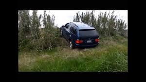BMW Convertible 2002 bmw x5 4.4 i mpg : 2001 BMW X5 4.4i Quick Offroad Test - YouTube