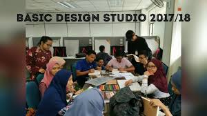 Basic Design Studio Basic Design Studio 2017 Jsbl