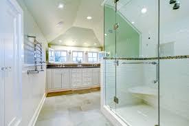 frameless shower doors types of glasses you should consider