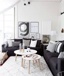 spacious home stunning charcoal gray couch 2 grey dark living room
