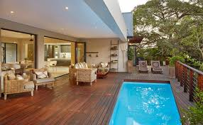 swimming pool decks. Hardwood Swimming Pool Decks P