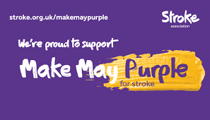 Make May Purple | Baa Baa Brighouse