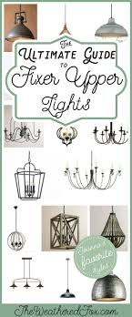 kinds of lighting fixtures. List Of Light Fixtures With The Perfect Amount Shabby And Chic, Industrial Farmhouse, Old New That Is Joanna Gaines\u0027 Style. Try Not To Swoon. Kinds Lighting