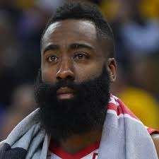 James Harden bleeds in both eyes during loss to Warriors ... and scores 29  points | Houston Rockets