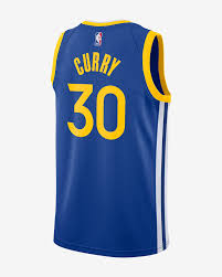 Nike Youth Swingman Jersey Size Chart Stephen Curry Warriors Icon Edition Nike Nba Swingman Jersey
