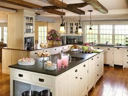 Image Of: Primitive Kitchen Designs