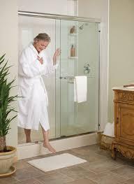 showerreplacement2 bathtubremodeling showerliners convert tub to walk in shower r8