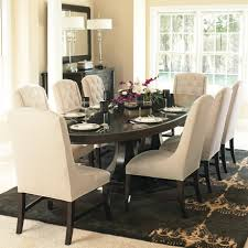 amazing padded dining room chairs interesting dining room sets with fabric padded dining room chairs prepare