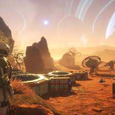 Watch Us Flail At Aliens In Osiris New Dawn Polygon