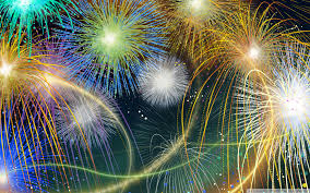 fireworks wallpaper. Unique Wallpaper Wide  With Fireworks Wallpaper 3