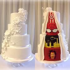 Steal Worthy Wedding Cake Designs Bridalguide