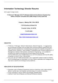 information technology director resume 120713053328 phpapp01 thumbnail 4 jpg cb 1342157641