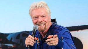Did Richard Branson really fly into space? Neil deGrasse Tyson weighs in -  Hindustan Times