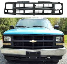 All Chevy c1500 chevy : Chevy C1500 Grill | eBay