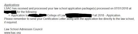 Alt Jabroni On Twitter Just Submitted My Application For Law