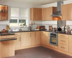 Beech Kitchen Cabinets Home Decor Gallery