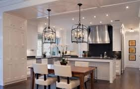 chandelier ideas for the kitchen