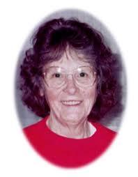Fern Goetz had infectious smile – South Dakota Obituaries