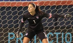 Where to watch the men's tournament in usa & 70+ countries the 2020 olympic men's soccer tournament will kick off on july 22nd. Meet The Us Women S World Cup Team Goalkeepers Prosoccertalk Nbc Sports