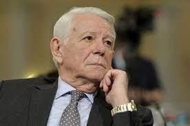 Cine este Teodor Meleşcanu, noul preşedinte al Senatului