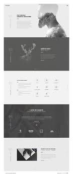 Small Picture Top 25 best Minimalist web design ideas on Pinterest Web layout