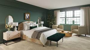 dark green paint color ideas in 2021