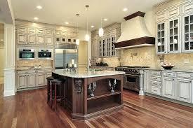 antique white kitchen ideas. Cabinets Ideas Kitchen For Fair Design Ranch Cabinet . Antique White N