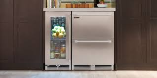 COLUMN AND UNDERCOUNTER REFRIGERATORS FOR THE LUXURY HOME