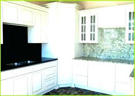 frosted glass kitchen cabinet doors with fronts white cabinets frameless