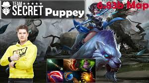 puppey secret mirana pro support gameplay mmr dota 2 pro