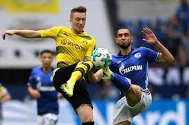 Dortmund versus Schalke: What you need to know about the fiercest rivalry  in German football - The Local
