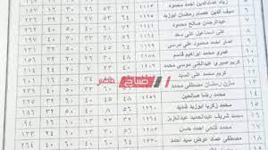 استعلم عن نتيجة الصف الثاني الإعدادي الترم الأول 2021 محافظة الإسكندرية -  موقع صباح مصر