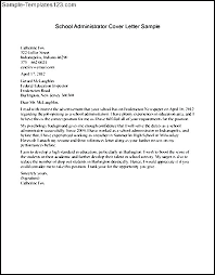 Example Cover Letter Format Sample Cover Letter For Job Resume Cover