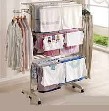 cloth hanger rack.  Hanger Image Is Loading Folding3LayersClothesAirersDryingLaundryHanger And Cloth Hanger Rack F