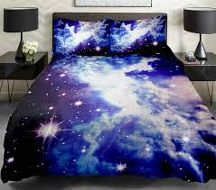 33 projects design galaxy sheets queen com anlye duvet cover teen bedding space girls set purple with 2 matching throw pillow covers