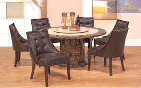 round patio table with lazy susan best round dining table for 6 with round dining table