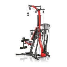 Bowflex Pr3000 Workout Chart Bowflex Pr3000 Home Gym New