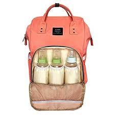 Diaper Bag Mummy Maternity Nappy Bag Brand ... - Amazon.com