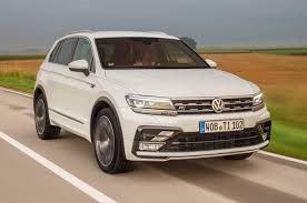 2016 Volkswagen Tiguan 2.0 BiTDI 240 R-line 4Motion DSG review ...